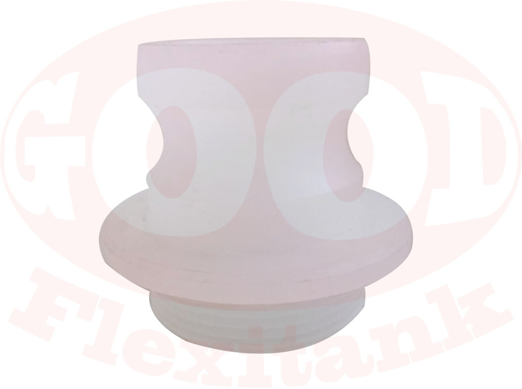 3 inch- to -2 inch quick coupling device